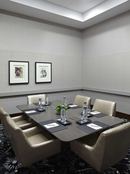 Meeting Room | Hilton Columbus Downtown