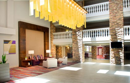 Reception | Embassy Suites by Hilton Colorado Springs