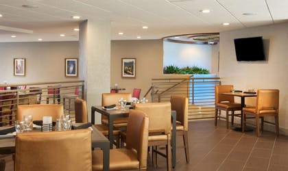 Restaurant | Embassy Suites by Hilton Colorado Springs
