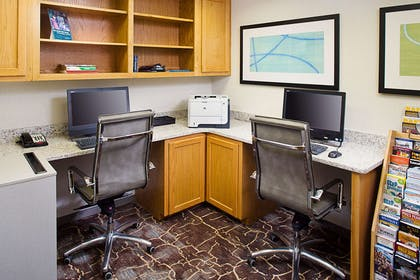 Business Center | Homewood Suites by Hilton Colorado Springs-North