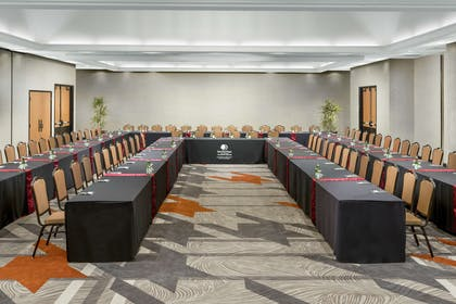 Meeting Room | DoubleTree by Hilton Hotel Colorado Springs