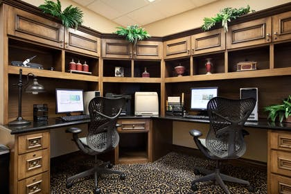 Business Center | Hilton Garden Inn Casper