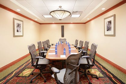 Meeting Room | Hilton Garden Inn Casper