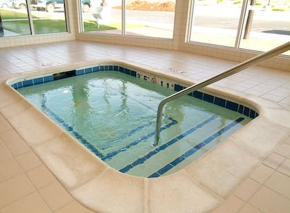 Recreational Facility | Hilton Garden Inn Casper