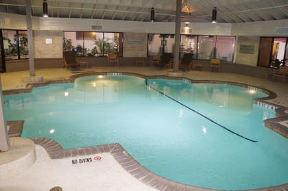 Pool | Embassy Suites by Hilton Corpus Christi