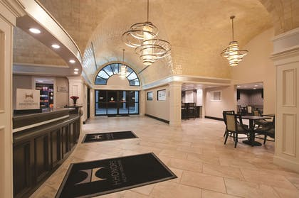 Reception | Embassy Suites by Hilton Corpus Christi