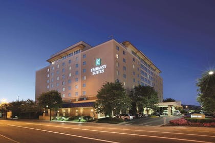 Exterior | Embassy Suites by Hilton Charleston