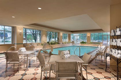 Pool | Embassy Suites by Hilton Charleston