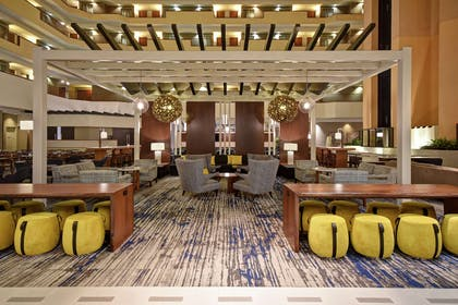 Lobby | Embassy Suites by Hilton Charleston