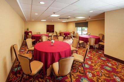 Meeting Room | DoubleTree by Hilton Columbus