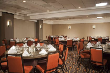 Meeting Room | Embassy Suites by Hilton Dallas Near the Galleria