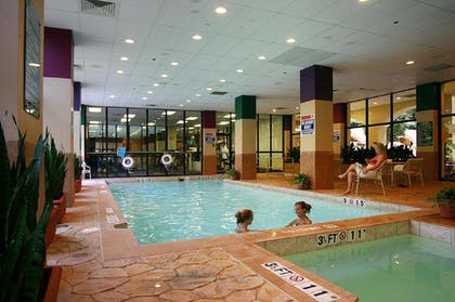 Pool | Embassy Suites by Hilton Dallas Love Field