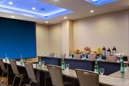 Meeting Room | Embassy Suites by Hilton Dallas Love Field