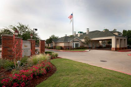 Exterior | Homewood Suites by Hilton Dallas-Lewisville
