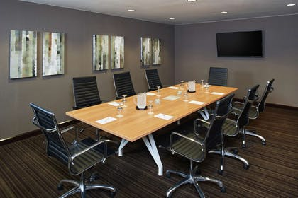 Meeting Room | DoubleTree by Hilton Hotel Dallas - Market Center