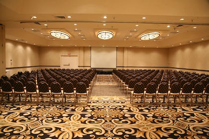 Meeting Room | DoubleTree by Hilton Dallas - Richardson