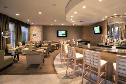 BarLounge | Hilton Garden Inn Dallas Richardson