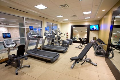 Health club | Hilton Garden Inn Dallas Richardson