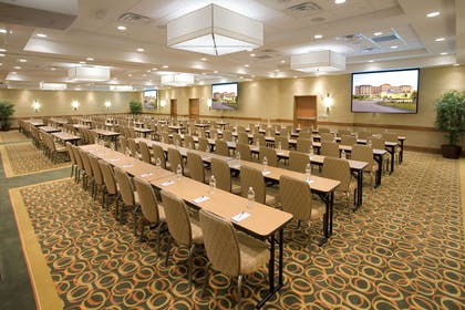 Meeting Room | Hilton Garden Inn Dallas Richardson