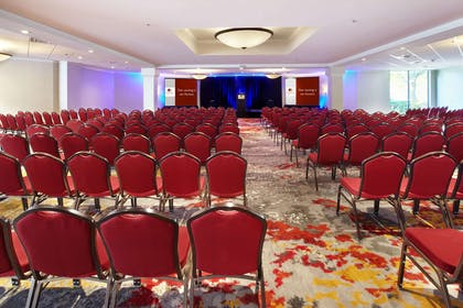 Meeting Room | DoubleTree by Hilton Dallas Near the Galleria