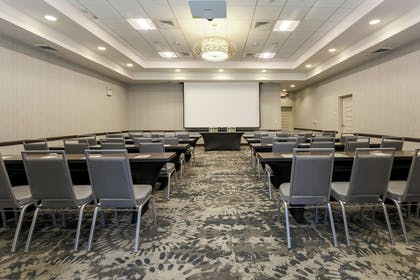 Meeting Room | Hilton Garden Inn Arlington Shirlington