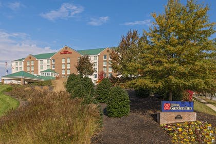 Exterior | Hilton Garden Inn Washington DC/Greenbelt