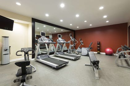 Health club | Hilton Garden Inn Washington DC/Greenbelt