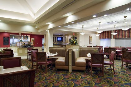 Restaurant | Hilton Garden Inn Washington DC/Greenbelt