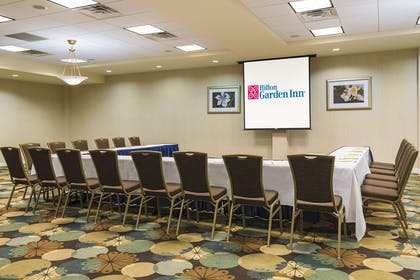 Meeting Room | Hilton Garden Inn Washington DC/Greenbelt