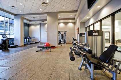 Health club | Embassy Suites by Hilton Springfield