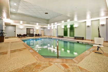 Pool | Embassy Suites by Hilton Springfield