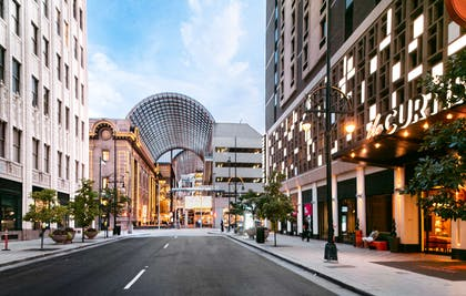 Exterior | The Curtis Denver - a DoubleTree by Hilton Hotel