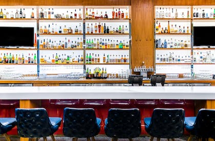 BarLounge | The Curtis Denver - a DoubleTree by Hilton Hotel