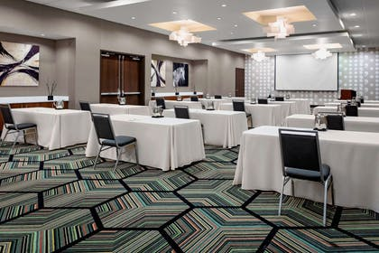 Meeting Room | Homewood Suites by Hilton Denver Downtown - Convention Center