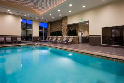Pool | Embassy Suites by Hilton Denver Downtown Convention Center