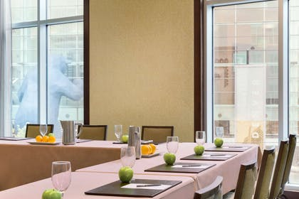 Meeting Room | Embassy Suites by Hilton Denver Downtown Convention Center