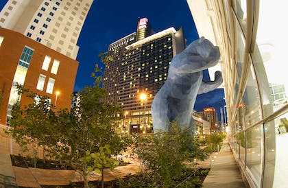 Property amenity | Embassy Suites by Hilton Denver Downtown Convention Center