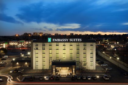 Exterior | Embassy Suites by Hilton Denver Tech Center North
