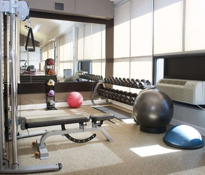 Health club | Embassy Suites by Hilton Denver Tech Center North