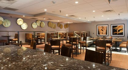Restaurant | Embassy Suites by Hilton Denver Tech Center North