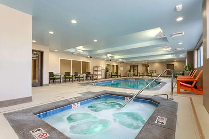 Pool | Home2 Suites by Hilton Denver West - Federal Center, CO