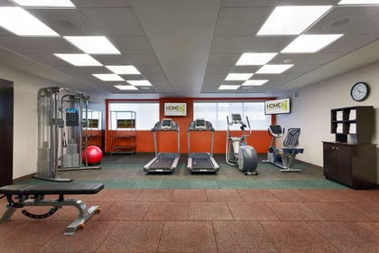 Health club | Home2 Suites by Hilton Denver West - Federal Center, CO