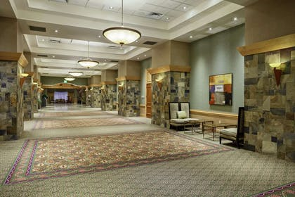Meeting Room | DoubleTree by Hilton Hotel Denver - Stapleton North