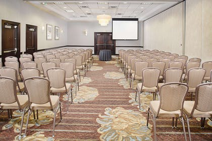 Meeting Room | Hilton Garden Inn Denver Tech Center