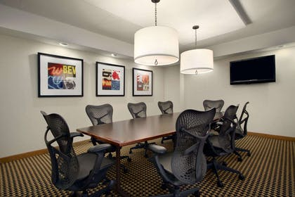 Meeting Room | Embassy Suites by Hilton Detroit Metro Airport