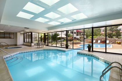 Pool | Embassy Suites by Hilton Detroit Metro Airport