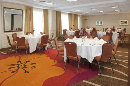 Meeting Room | Hilton Garden Inn Plymouth