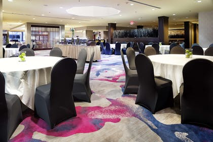 Meeting Room | DoubleTree by Hilton Hotel Dallas - DFW Airport North