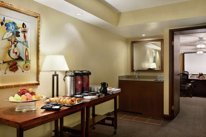 Meeting Room | Embassy Suites by Hilton Dallas DFW Airport South