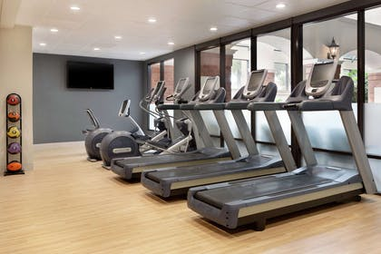 Health club | Embassy Suites by Hilton Dallas DFW Airport South